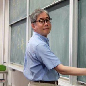 田上 雅徳 研究会